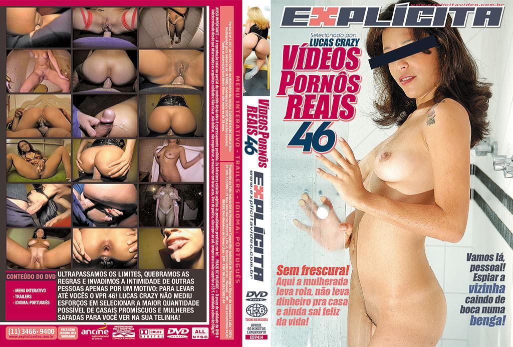Video pornos reais
