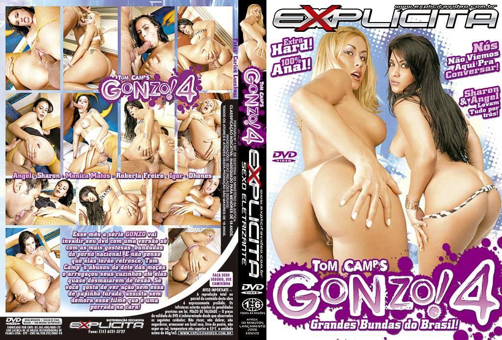 Gonzo videos pornos