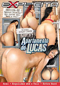 Apartamento do Lucas