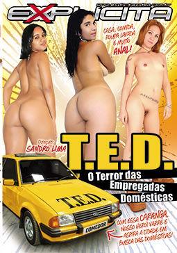 TED - O Terror Das Empregadas