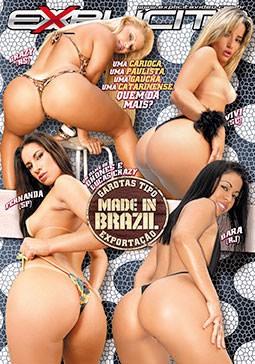 Filme porno Brasil